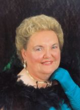 Margery Huether