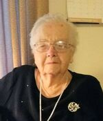 Dorothy Evelyn Papple (MacKenzie)